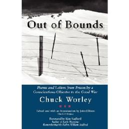 Out of Bounds book cover